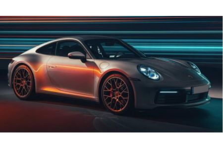 The New Porsche 911 - A Bit Different, But Not By Much