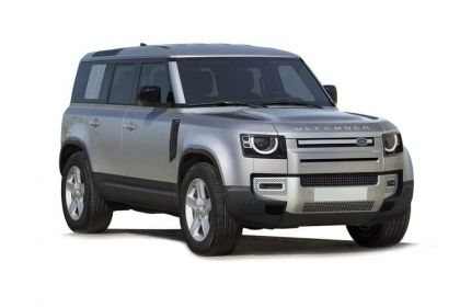 Land Rover Defender SUV 90 SUV 3Dr 2.0 SD4 240PS S 3Dr Auto [Start Stop] [6Seat]