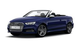 Audi A3 Convertible car leasing